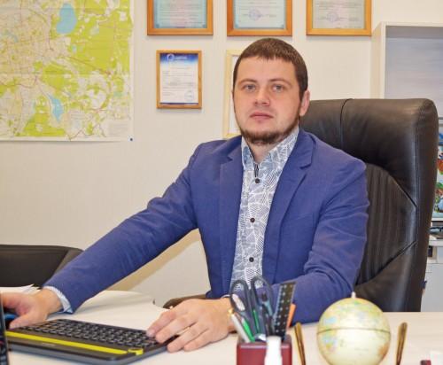 Подопригора Андрей Сергеевич