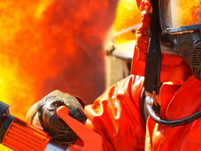 Изменения в Своде правил о пожарной безопасности
