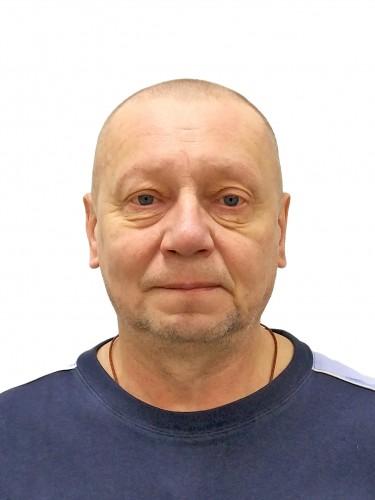 Юрин Олег Николаевич
