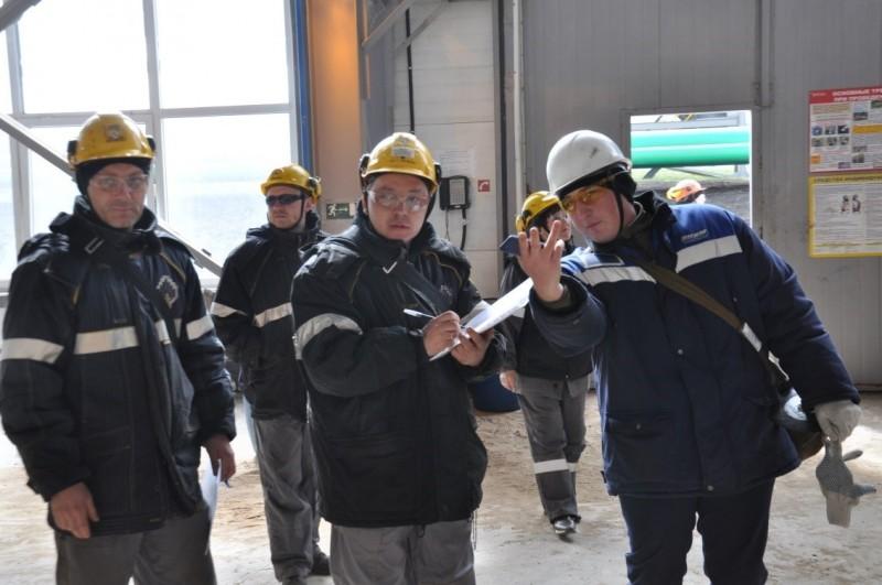 Обучение по охране труда уполномоченных лиц профсоюзов