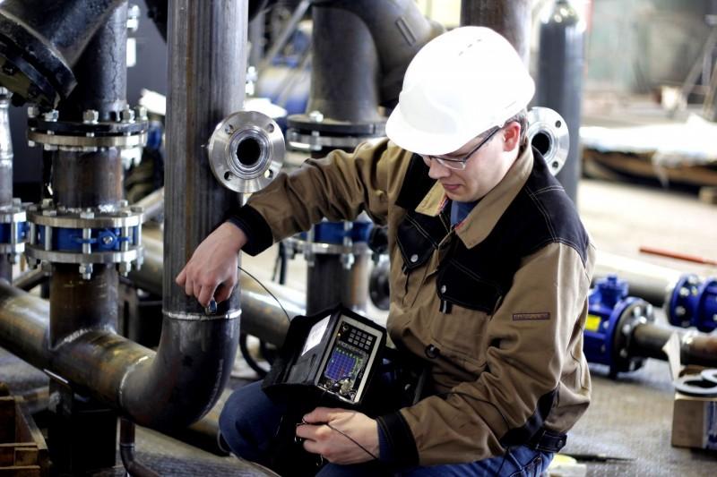 Обучение персонала по программе: Право контроля воздушной среды и работа с газоанализаторами