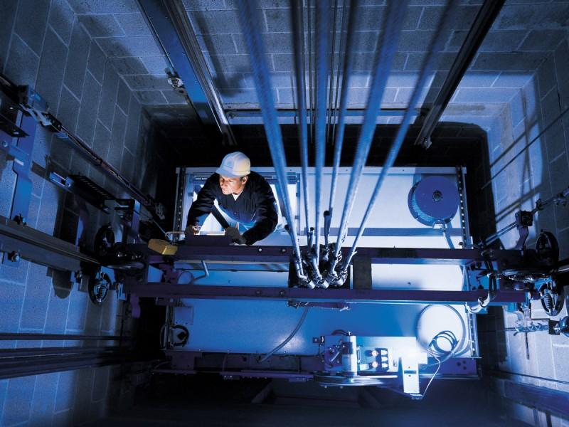 Обучение специалистов, ответственных за организацию работ по техническому обслуживанию и ремонту лифтов
