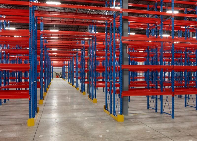 Обучение сотрудников по эксплуатации складского оборудования и стеллажей