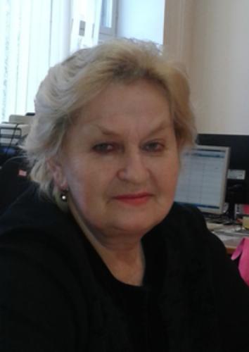Сварич Ольга Михайловн