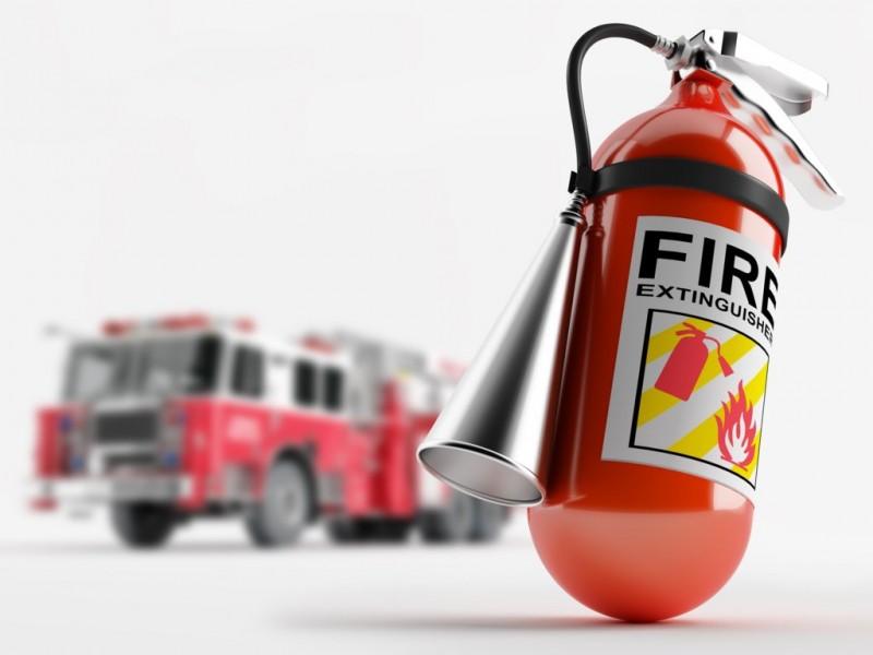 Обучение по пожарно-техническому минимуму и пожарной безопасности