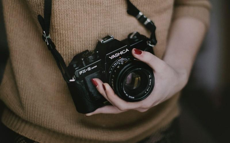Фотоуслуги (съемка-обработка, редактирование, печать)