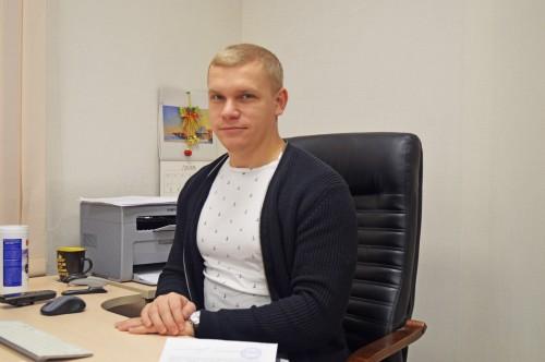 Севохин Антон Игоревич