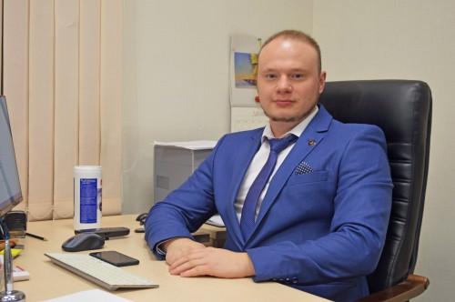 Катышев Дмитрий Сергеевич