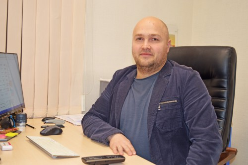 Новиков Александр Владимирович