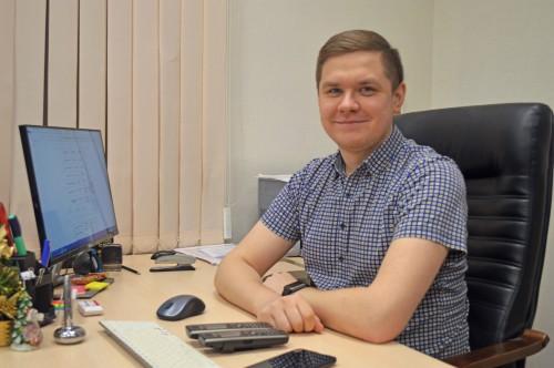 Сагитов Сергей Федорович
