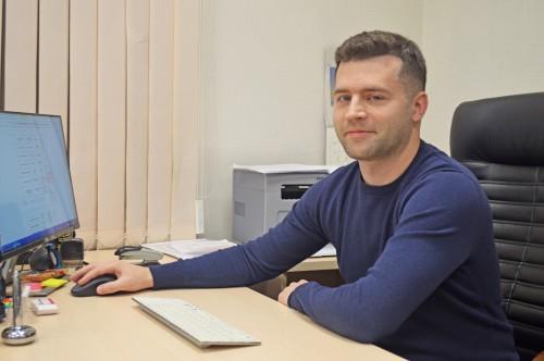Урванов Андрей Алексеевич
