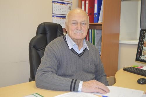 Кузнецов Евгений Сергеевич
