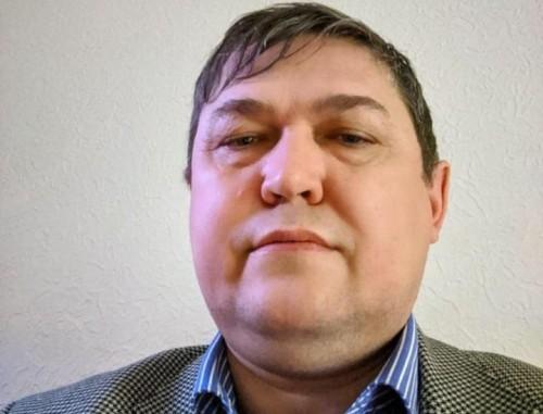 Юшков Николай Александрович