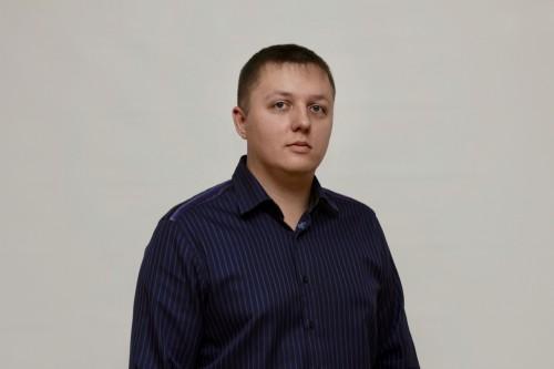Анашкин Денис Игоревич