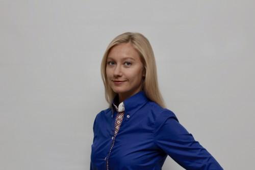 Андреева Анна Игоревна