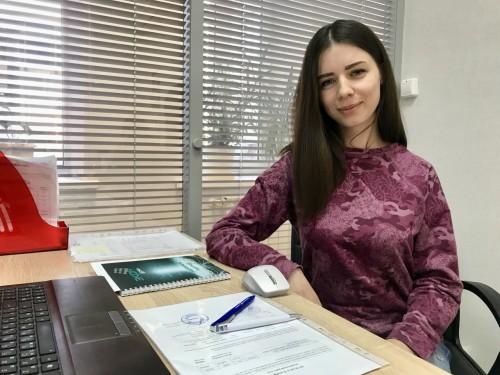 Идрисова Ангелина Тахировна