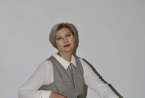 Кирсанова Ирина Ивановна