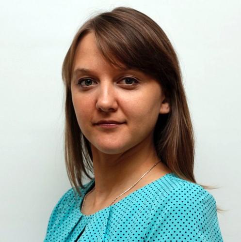 Малых Татьяна Сергеевна