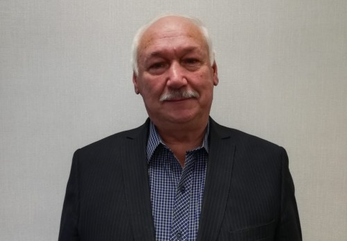 Мухаров Пётр Павлович