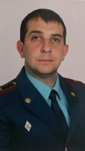 Мурзин Сергей Михайлович