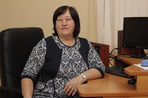 Прохорова Людмила Николаевна