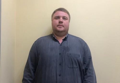 Рузаков Вадим Олегович