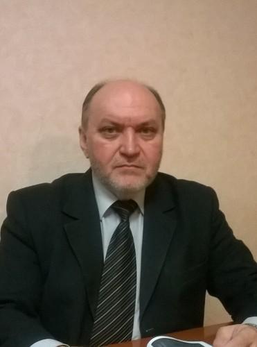 Соснин Владимир Борисович