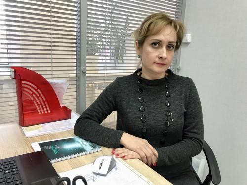 Суркова Наталия Александровна