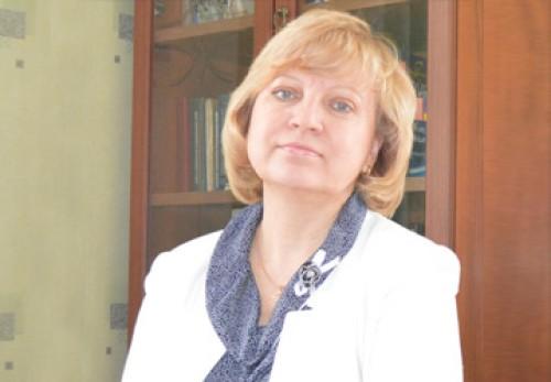 Качина Наталья Васильевна
