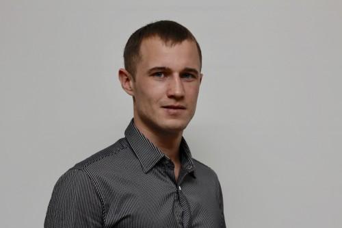 Захаров Артем Сергеевич